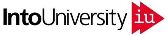 IntoUniversity logo